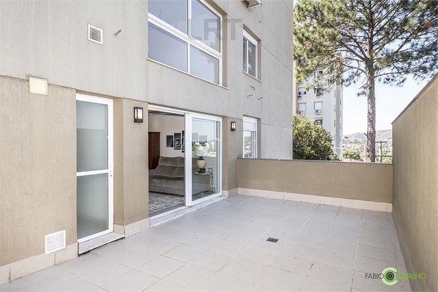 Apartamento à venda com 2 dormitórios em Jardim do salso, Porto alegre cod:REO571748 - Foto 7