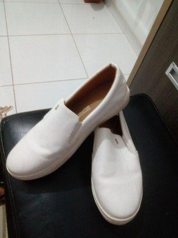 Vendo bota de camurça e sapato. - Foto 5
