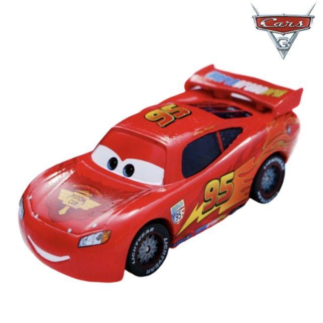 Mcqueen do Filmes Carros Disney 1:55 - Foto 3