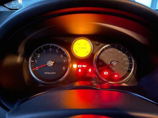 Sentra 2.0 mecânico 2007/2008 - Foto 9