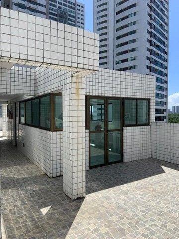 apartamento com 3 quartos, 70m em boa viagem - Foto 17