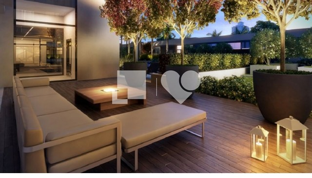 Apartamento para alugar com 1 dormitórios em Jardim do salso, Porto alegre cod:REO420845 - Foto 12