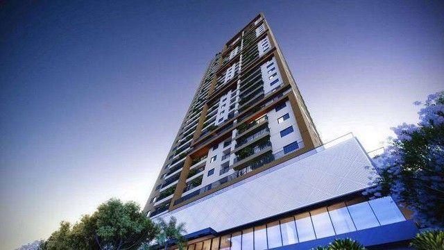 Hit Marista - Apartamento de 116m², com 2 à 3 Dorm - Setor Marista - GO