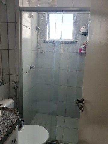 Excelente apartamento com 3 quartos, 1 suite, 66 m2 , 9o. andar no bairro Damas - Fortalez - Foto 16