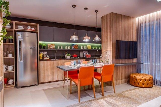 Apartamento à venda com 2 dormitórios em Santa efigênia, Belo horizonte cod:31923 - Foto 12