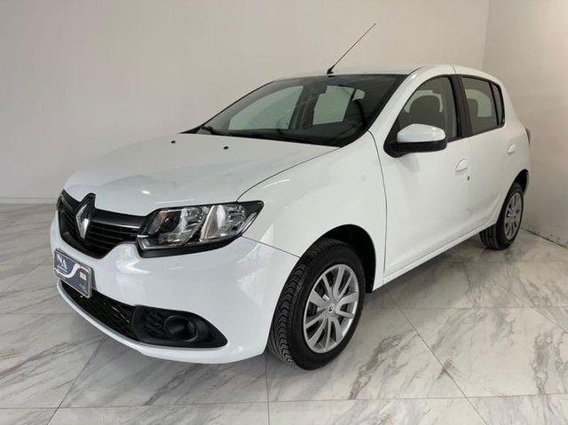 Renault SANDERO EASY R 1.6 - Foto 2
