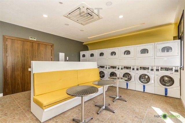 Apartamento à venda com 1 dormitórios em Central parque, Porto alegre cod:REO536192 - Foto 13