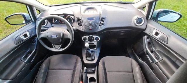 Ford/Fiesta SE Hacth 2017 - Foto 11
