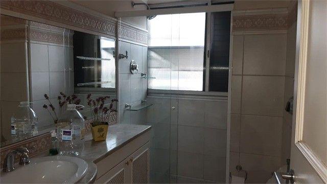 Apartamento para alugar com 4 dormitórios em Morumbi, São paulo cod:REO520189 - Foto 19