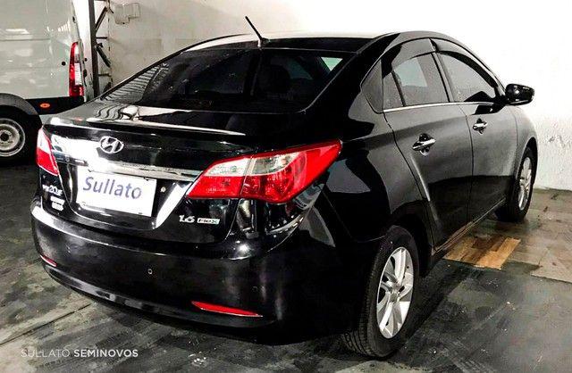 Hyundai HB20S 2015 Premium 1.6 Automático - Foto 6
