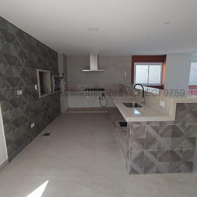 Apartamento à venda, 2 quartos, 1 suíte, 2 vagas, Centro - Campo Grande/MS - Foto 14