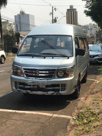 Jinbei Topic m35 R$ 12.000 Abaixo da FIPE. - Foto 2