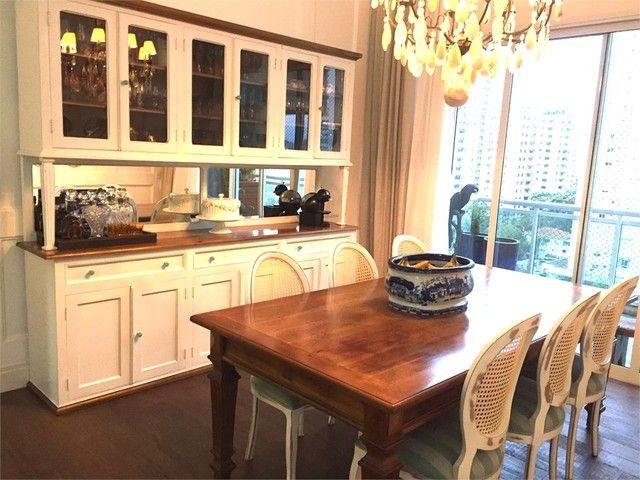 Apartamento para alugar com 4 dormitórios em Campo belo, São paulo cod:REO570748 - Foto 9