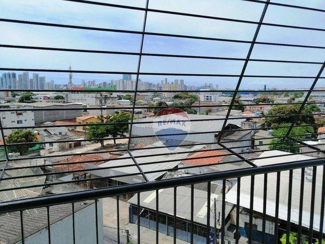 Apartamento para venda com 2 quartos, na Imbiribeira - Foto 8