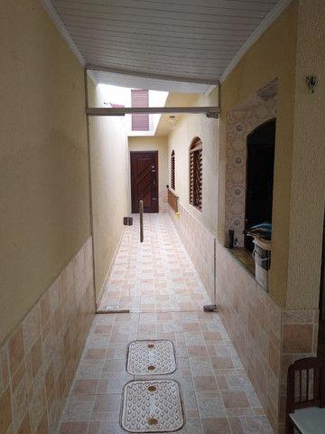 Vendo excelente casa toda reforma de esquina próxima a estação Metropolitana  - Foto 17