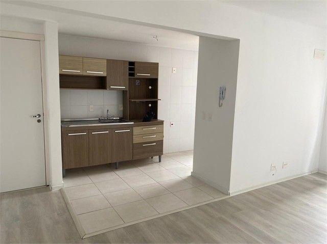 Apartamento à venda com 2 dormitórios em Jardim carvalho, Porto alegre cod:REO425199 - Foto 3