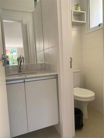 Apartamento à venda com 2 dormitórios em Partenon, Porto alegre cod:REO561352 - Foto 19