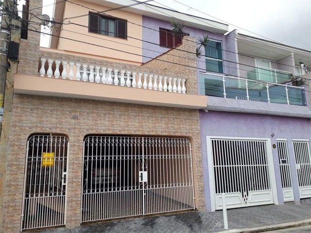 Casa à venda com 3 dormitórios em Casa verde, São paulo cod:REO377571