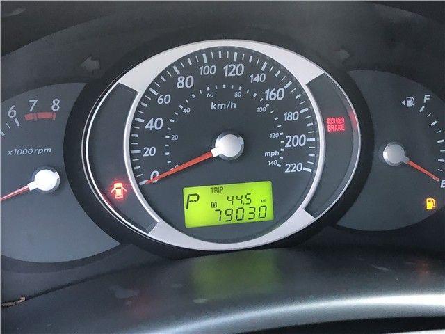 Hyundai Tucson GLS 2.0 2015 automático  - Foto 10