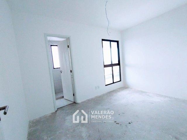 VM-EK Últimas unidades no Saint Eduardo - Apartamento 4 Suítes na Encruzilhada - 149m² - Foto 4
