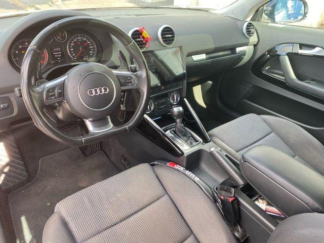 Audi A3 2.0 turbo  - Foto 6