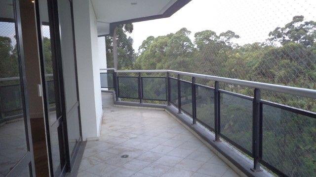 Apartamento para alugar com 4 dormitórios em Alto da boa vista, São paulo cod:REO280026 - Foto 6