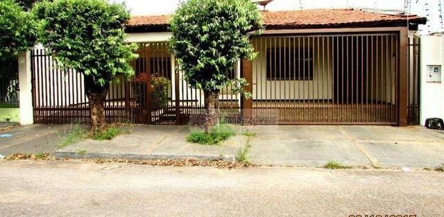 Casa com 5 dormitórios à venda, 239 m² por R$ 580.000,00 - Santa Cruz - Cuiabá/MT