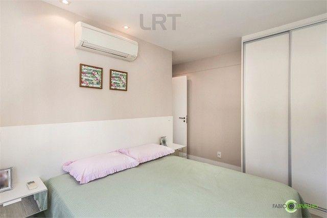 Apartamento à venda com 3 dormitórios em Jardim botânico, Porto alegre cod:REO526799 - Foto 11