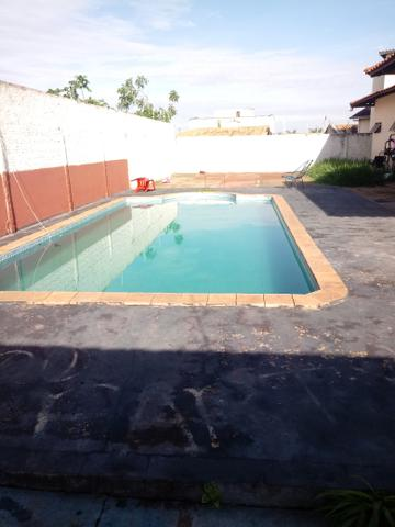 Lote residencial