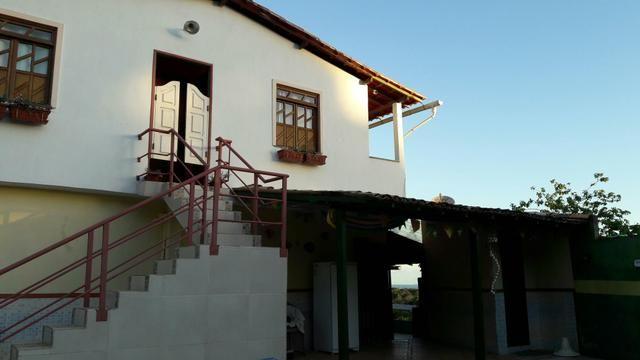 Casa Mobiliada em Barra do Pojuca pertinho do Rio Pojuca e da Praia de Itacimirim - Foto 15