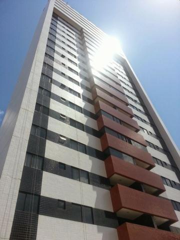 Magnífico apto de 3 suites , dep empregada em Lagoa Nova 116 m2