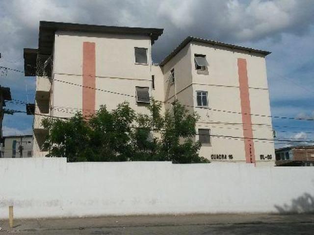 Alugo apartamento no Bonald em Santa rosa, 3 andar