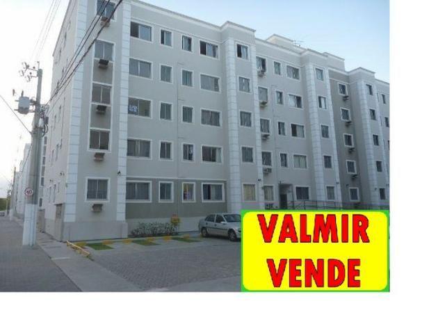 Apartamento 02 quartos, 99 mil, 500 m da praia, Balneário de Jacaraípe
