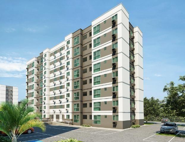 Apartamento em ótima localização em Tejipio