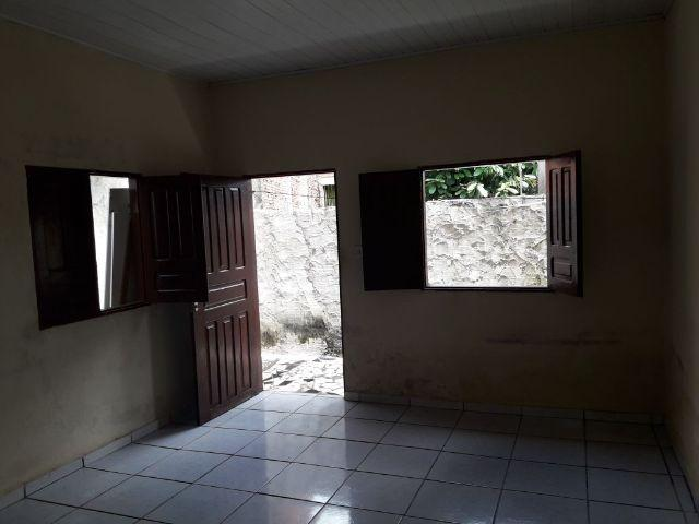Apartamento na Sobral