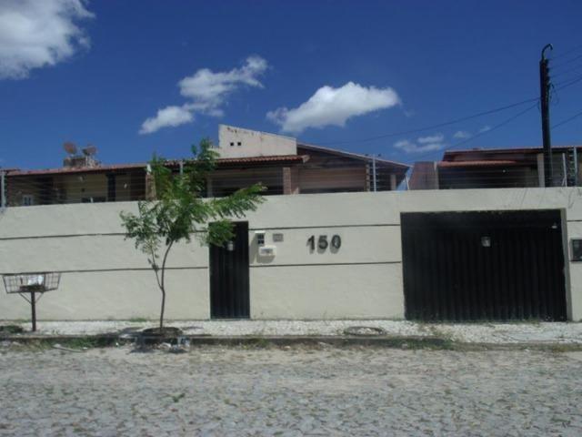 Luciano Cavalcante - Casa Duplex 491,92m² Alto Padrão com 4 quartos e 10 vagas - Foto 2