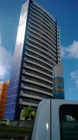 Oportunidade apto com 3 suites, 120 m2 Lagoa Nova