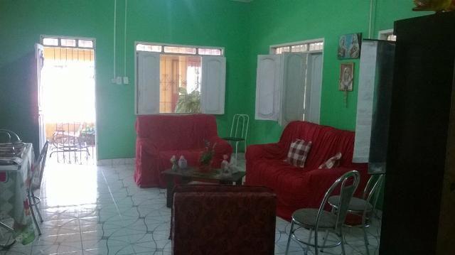 Casa a venda no Bairro Santa Rita