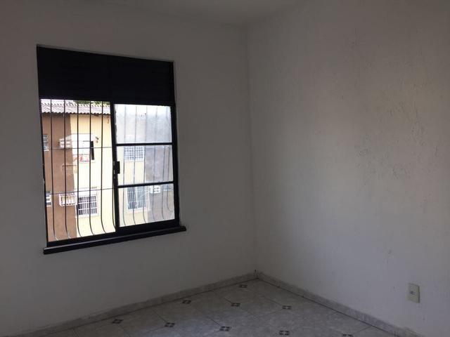 Alugo apartamento no eldorado