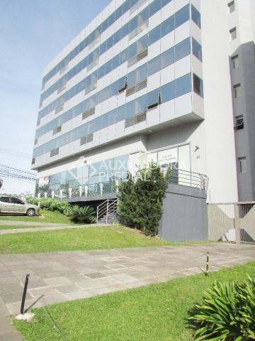 Escritório para alugar em Chácara das pedras, Porto alegre cod:262550 - Foto 2