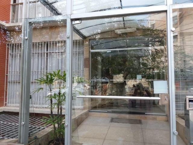 Amplo apto 3 quartos ideal para idosos cód. 228 - Foto 18