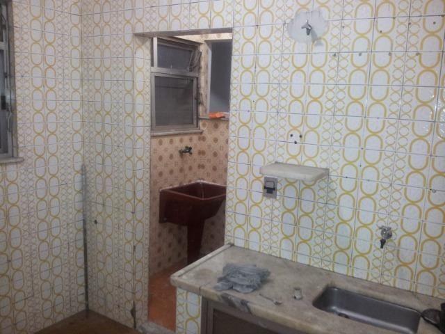Apartamento na Rua Dr. Celestino 56 no centro de Niteroi - Foto 8