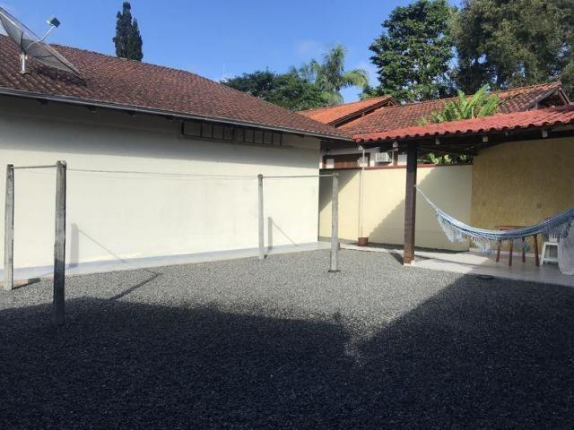 Casa à venda com 3 dormitórios em Glória, Joinville cod:KR711 - Foto 18