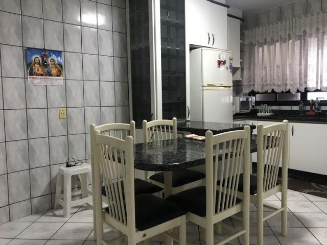 Casa à venda com 3 dormitórios em Glória, Joinville cod:KR711 - Foto 12