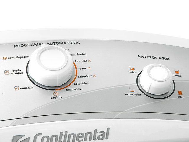 Peças para máquina de lavar continental evoluntion