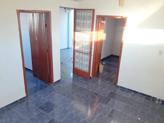 Cód. 6017 - Casa/Barracão e Terreno na Vila Góis - Donizete Imóveis - Anápolis/Go - Foto 5