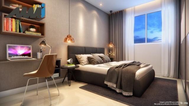 Icon - apartamento com 02 quartos sendo 01 suíte em bc - Foto 9