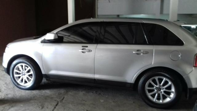 Ford edge 2009 sel blindado - Foto 3