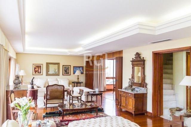 Apartamento à venda com 5 dormitórios em Moinhos de vento, Porto alegre cod:MF18816 - Foto 5