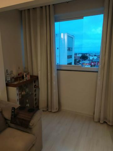 ROZ# Lindo apartamento 2 quartos no condomínio Residencial Riviera